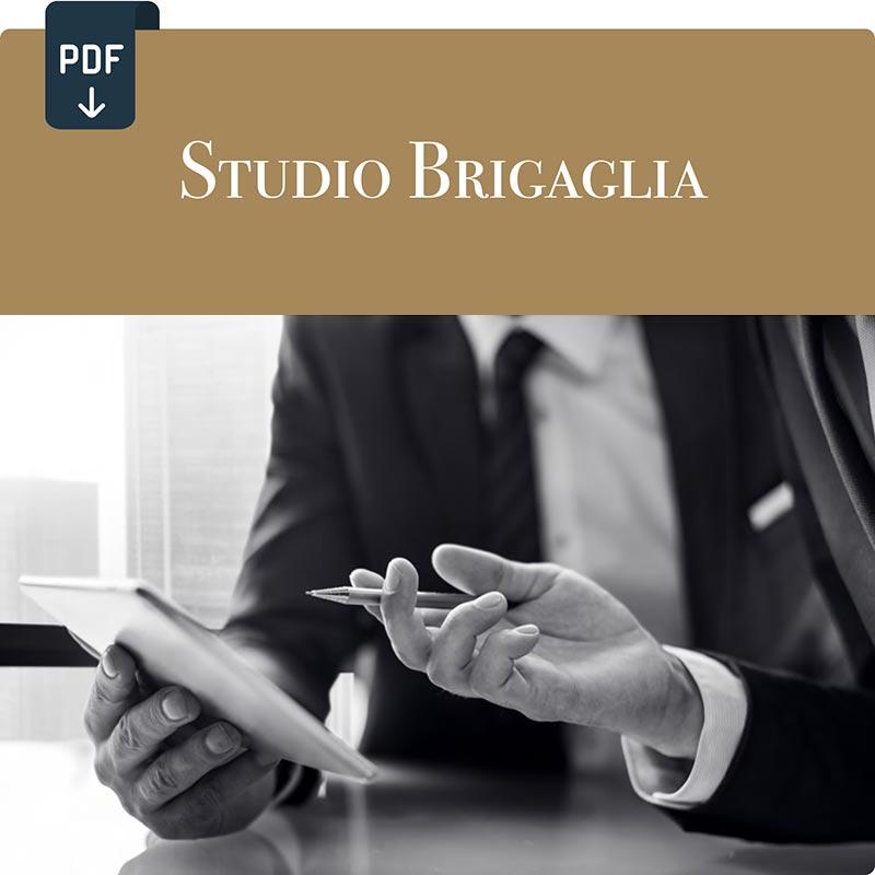 download studio brigaglia brochure
